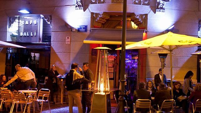Diez lugares en valencia para disfrutar de una buena copa - Restaurante en pinedo ...