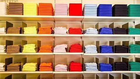 ¿Cómo elegir los colores que más nos favorecen?
