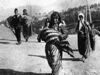 La cuestión armenia