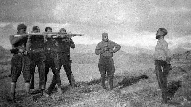 Se buscan testigos de fusilamientos en la Guerra Civil
