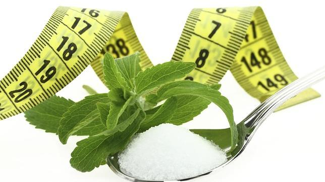 La stevia es un edulcorante natural con beneficios para la salud