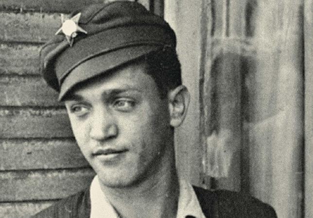 Francisco Boix, el hombre fotografió la barbarie alemana en Austria