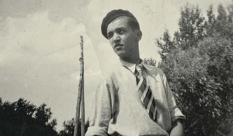 El preso catalán que desveló el horror nazi de Mauthausen