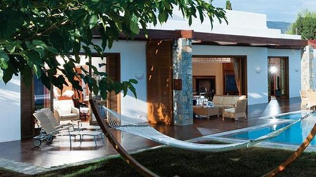 Las siete habitaciones de hotel m s caras del mundo for Hoteles playa con habitaciones familiares
