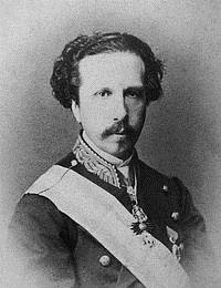 ¿Quién era el auténtico padre de Alfonso XII?