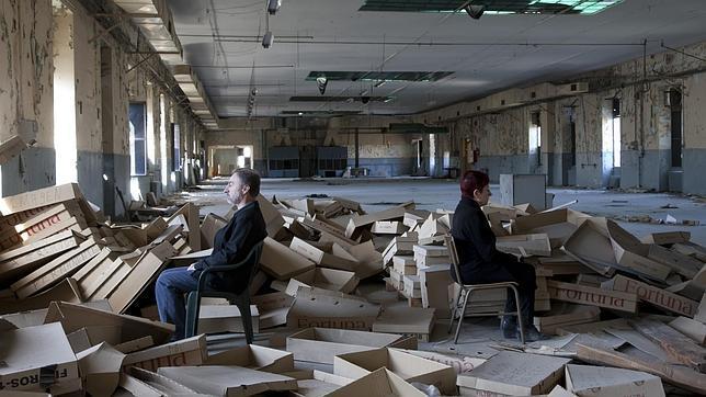 «Viaje más reciente» (en la imagen), es la producción más reciente de Iges y Jerez