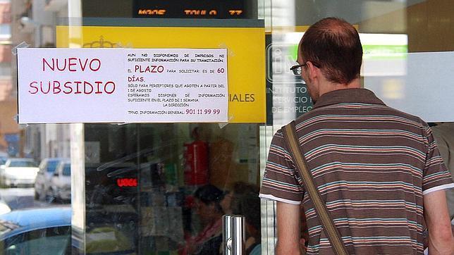 Alicante lidera la bajada del paro en la comunidad valenciana for Oficina inem leon
