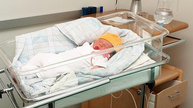 Nacer antes de tiempo altera las conexiones cerebrales