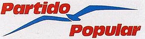 «El símbolo del Partido Popular no es una gaviota, es un charrán»