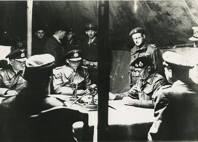 El fin de la Segunda Guerra Mundial: el día más grande del siglo XX