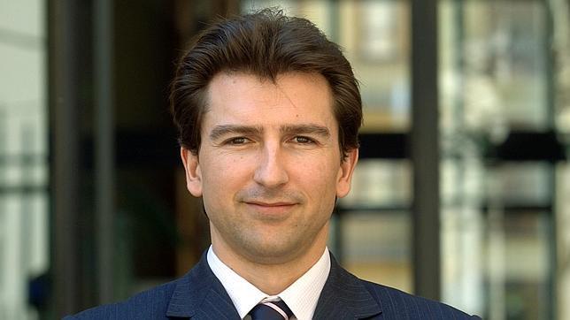 Juan Pablo Peñarrubia, en una imagen de archivo