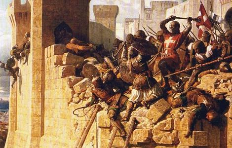 El Gran Rescate español a Malta que puso fin a uno de los mayores asedios de la Historia