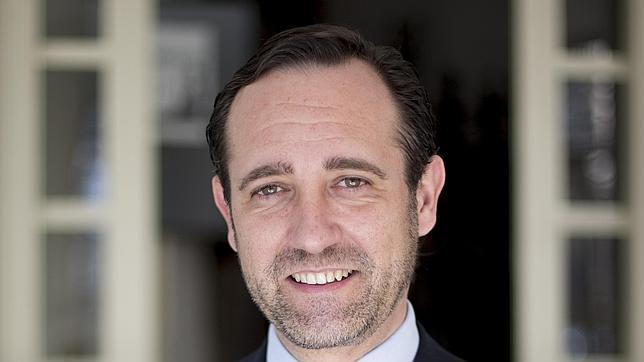 El presidente balear, José Ramón Bauzá