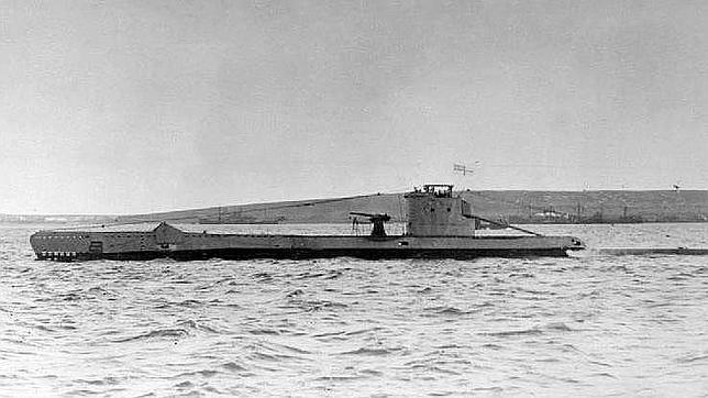 Desvelan el misterio de un submarino que desapareció sin dejar rastro en la IIGM
