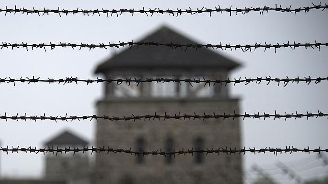 Una biblioteca clandestina para escapar del infierno de Mauthausen