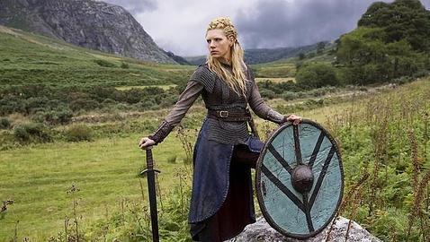 Las increíbles mentiras históricas sobre las «promiscuas guerreras» vikingas