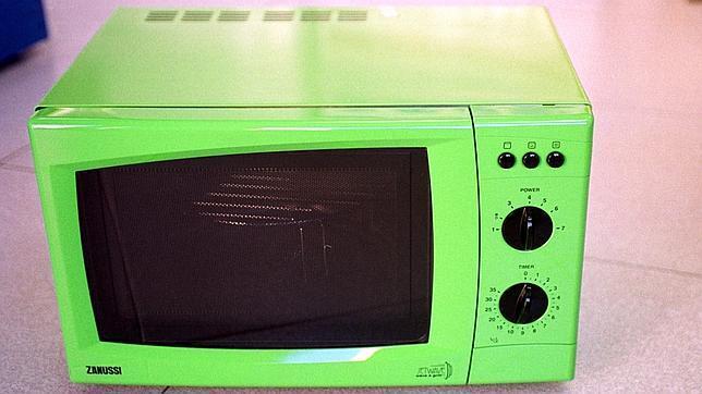El microondas es un elemento indispensable en cualquier cocina