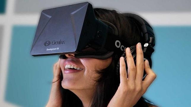 El casco de realidad virtual Oculus Rift llegará (por fin) en 2016