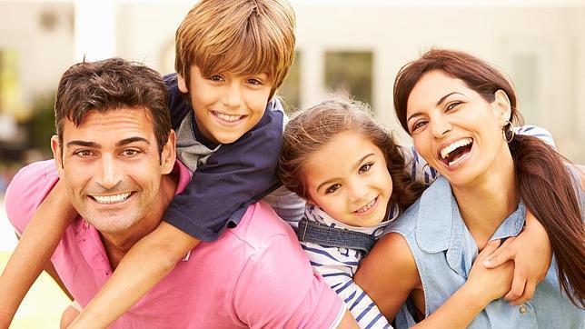 Revista digital el recreo valores de la familia for Oficina de bienestar social y familia
