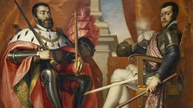 El agua milagrosa de San Isidro que salvó de la muerte al Emperador Carlos V