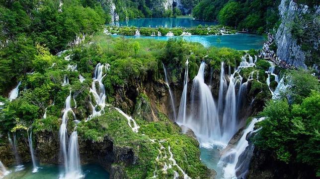 Las nueve cataratas más impresionantes del mundo