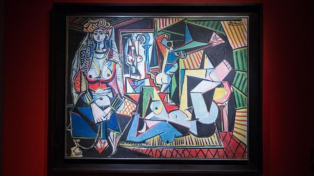 Las obras de arte más caras de la historia vendidas en subastas