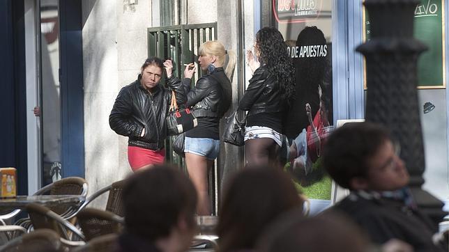 prostitutas en el norte de tenerife prostitutas en vigo