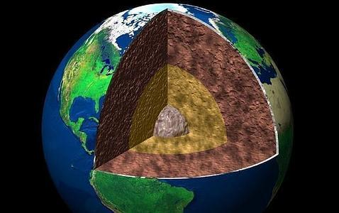 La mujer que desmontó la teoría de la Tierra hueca de Julio Verne