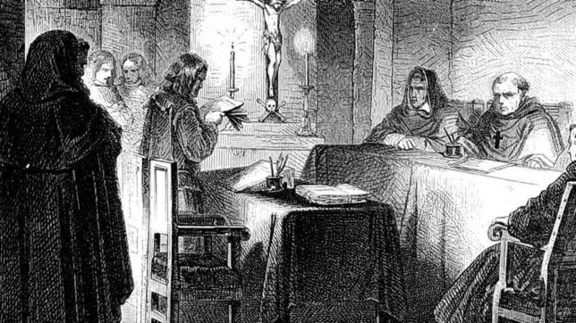 Desentierran los restos de decenas de monjas medievales acusadas de brujas y de practicar sexo