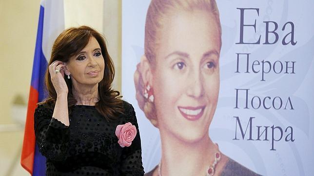 Cristina Fernández de Kirchner vuelve a la carga contra «ese tal De Guindos»