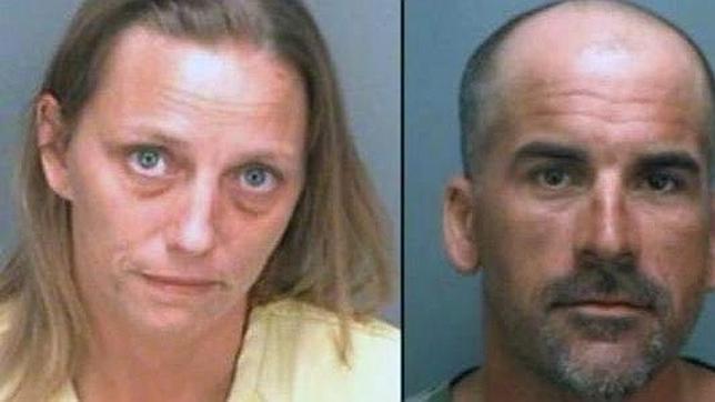 Acusan a unos padres de dar drogas a su hijas como premio por ir a la escuela