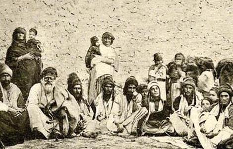 El Yazidismo, la misteriosa religión de Oriente Medio que «adora a Satanás»