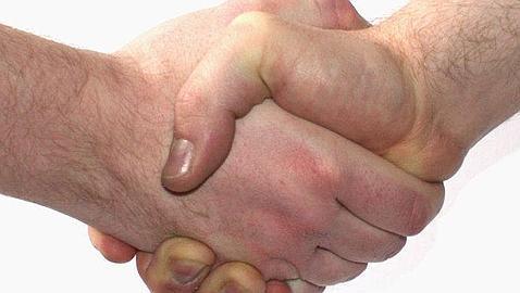 Un sencillo apretón de manos puede ser un marcador de enfermedad cardiovascular