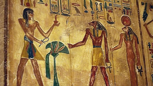 Demuestran que los faraones mantenían relaciones sexuales con miembros de su familia