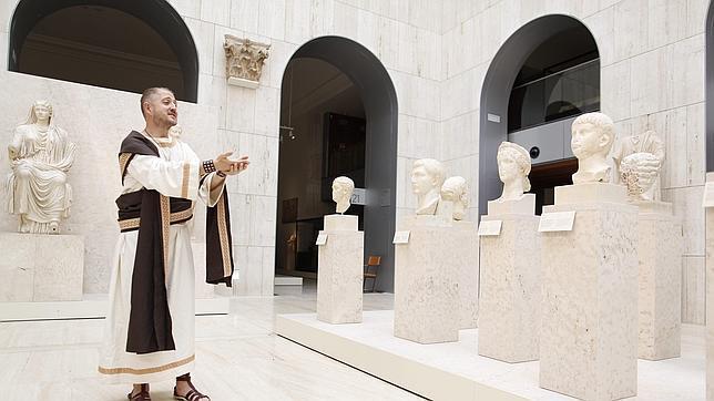 Formas inéditas de disfrutar del arte en la Noche de los Museos