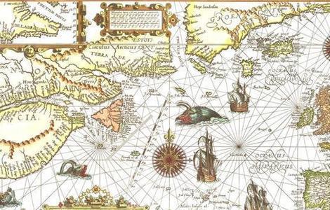 El mito de que los balleneros vascos estuvieron en América antes que Cristóbal Colón