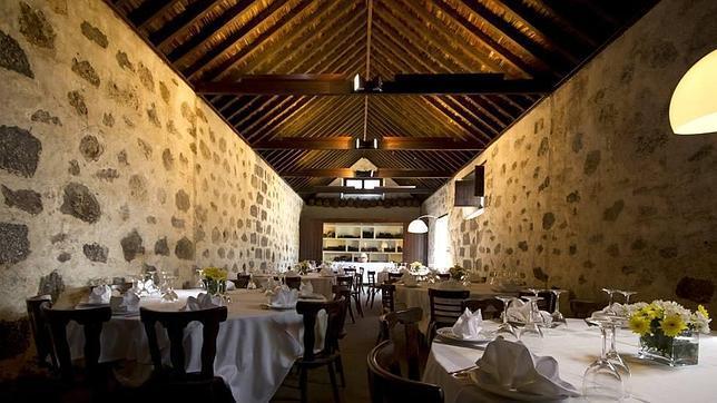 Diez restaurantes que presumen de arquitectura en canarias for Restaurante arquitectura
