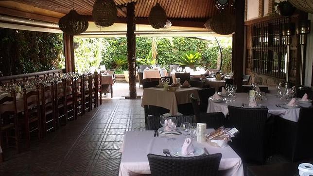 Diez restaurantes de alicante que destacan por su arquitectura - Restaurante mi casa alicante ...
