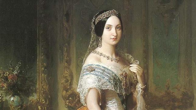 Retrato de la Infanta María Luisa Fernanda