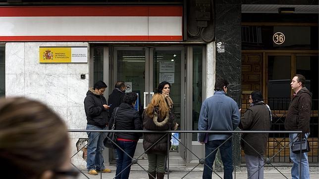 Ceprede asegura que el paro superar 21 en 2017 pese a la for Oficina de desempleo malaga