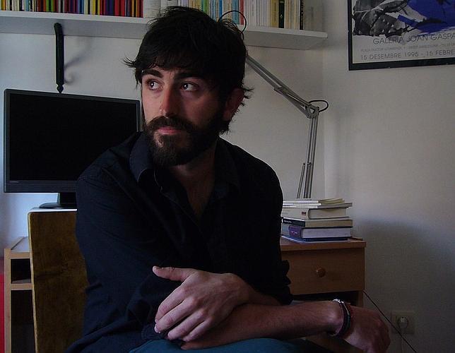 Constantino Molina nació en Poz Lorente (Albacete)
