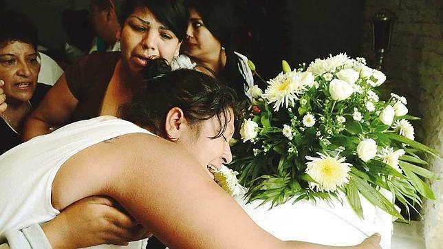 El niño asesinado en México por cuatro adolescentes fue apedreado y ahogado con un palo