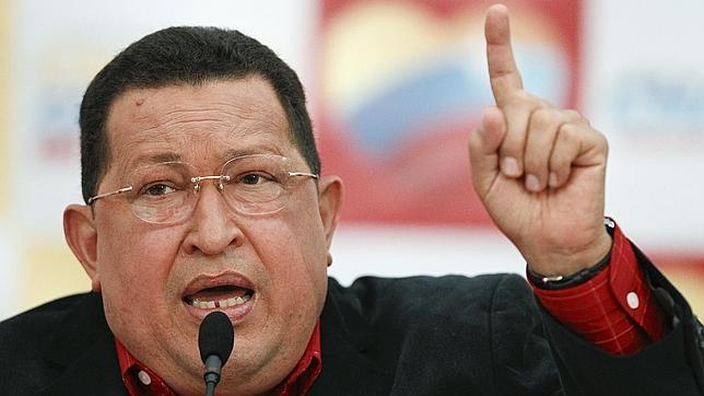 El día en que Chávez convirtió a Venezuela en un narcoestado