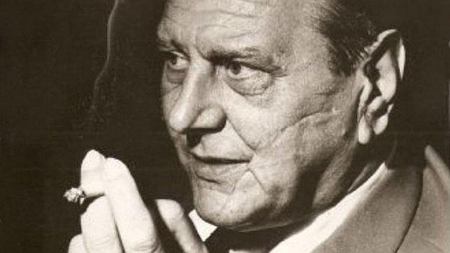 Los diez nazis más notorios en España