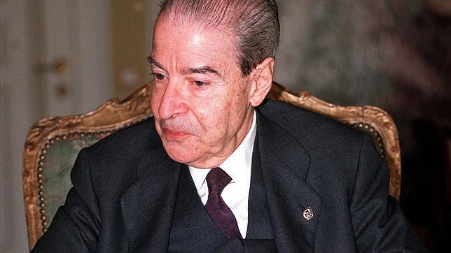 Ramón González de Amezúa