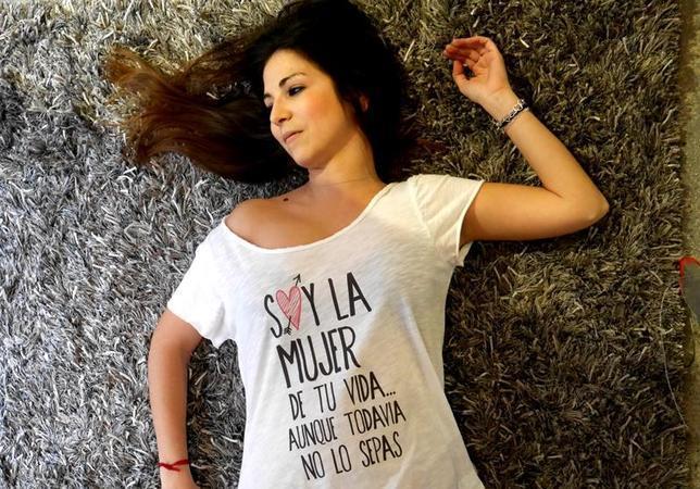 Blog Bernal En amp;estilo Imagen De Su Una María Gente twE8q