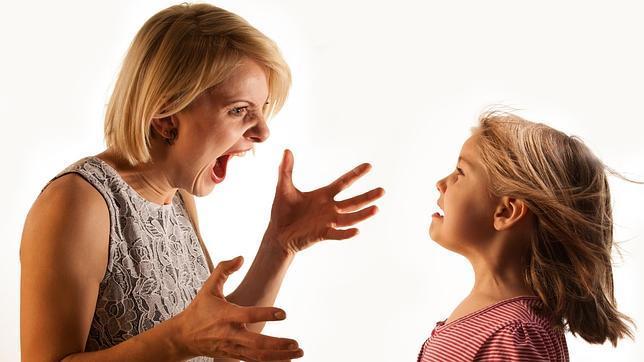 Decálogo para tener más paciencia con los hijos
