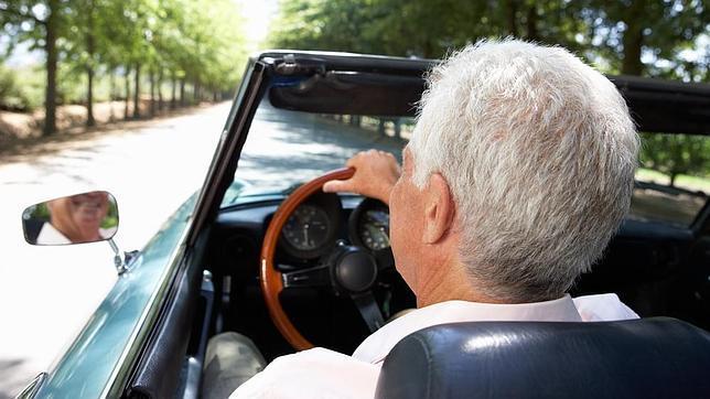 A los 60 se conducen mejores coches