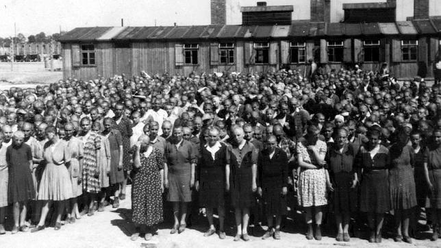 La mentira que salvó a una niña judía de morir en la cámara de gas en Auschwitz