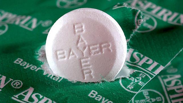La aspirina, de botín de los aliados tras la Primera Guerra Mundial a «propiedad de toda la humanidad»